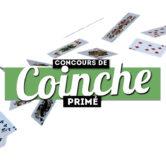 Concours de Coinche – Kripton Club