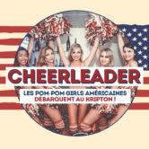 Cheerleader – Kripton Club