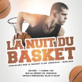 La Nuit du Basket – Kripton Club