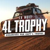 La Nuit 4L Trophy – Kripton Club