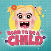 Born To Be A Child – Kripton Club