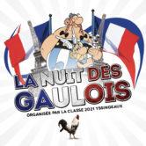 La Nuit Des Gaulois – Kripton Club