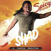 SHAD – Kripton Club