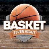 Basket Fever Night – Kripton Club