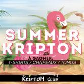 Summer Kripton Club