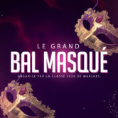Le Grand Bal Masqué – Kripton Club